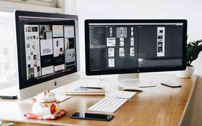 What are the Essential Elements for Creating a Dynamic Website Design